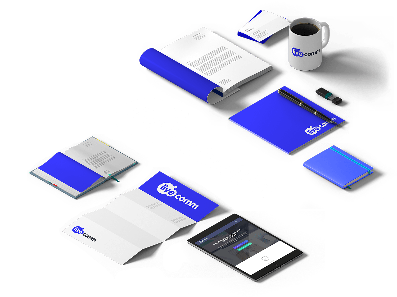 Livecomm