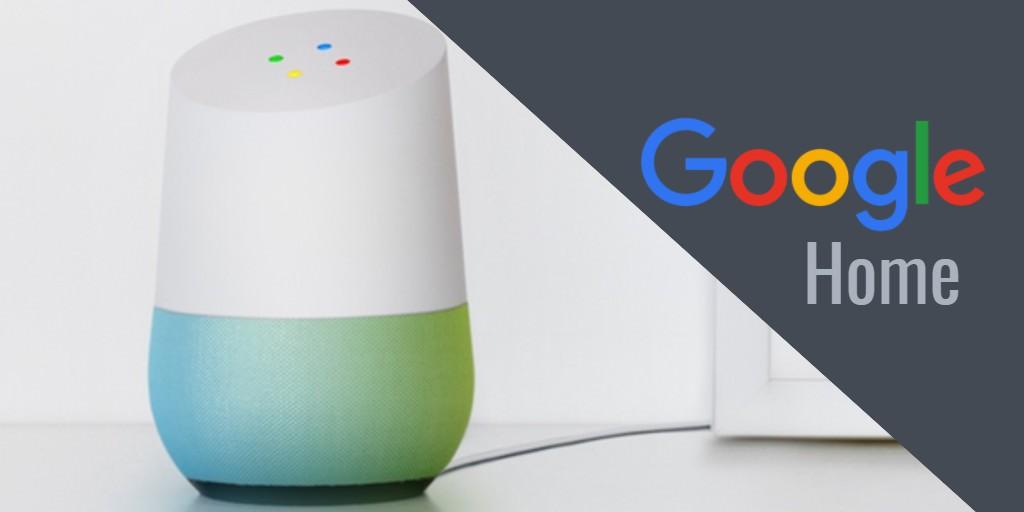 Как ранжироваться в Google Home