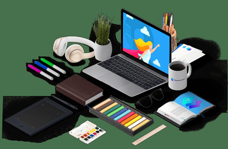 Дизайн и брендинг