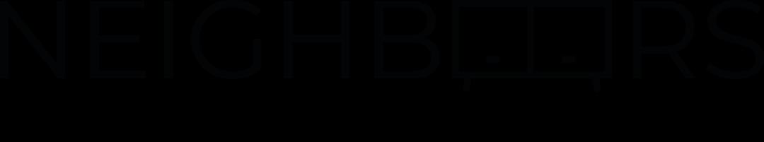 Логотип NEIGHBORS